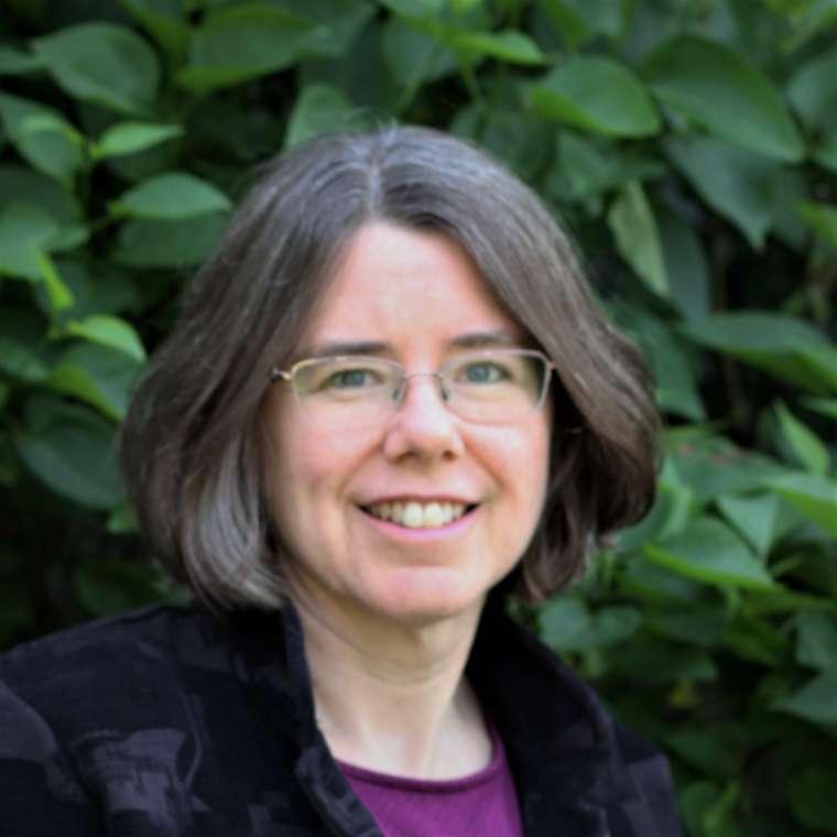 Barbara Thurston