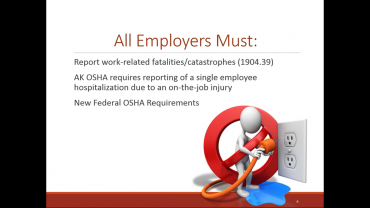 OSHA Recordkeeping 2016