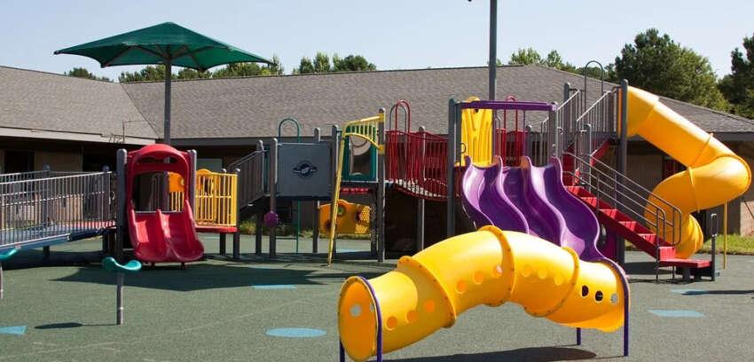 Playground Safety Webinar